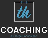 TH Coaching by Torge Hannemann – Training & Fitness – Sportlich in Nordfriesland und Schleswig-Holstein Logo